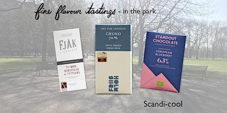 Chocolate Tasting - Scandi-cool tickets