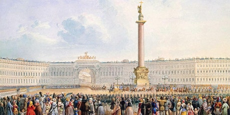 The history of the Russian language: Russian comes of age tickets