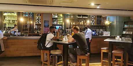 Fantastic Pub Crawl in London Eye, Soho tickets