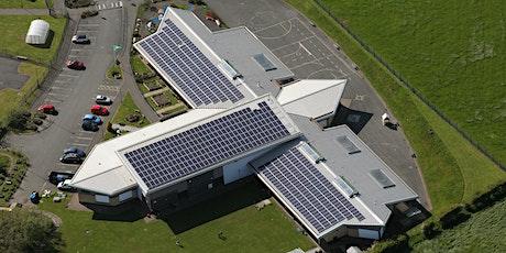 Solar Energy in Scotland tickets