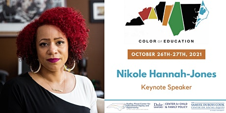 Color of Education 2021 tickets