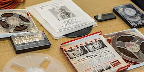 Exploring Digital & Analogue Sounds: Archival Audio Preservation entradas