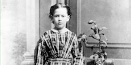 Hello Juliette Low! Girl Scout Founder Birthday Celebration Virtual Program tickets