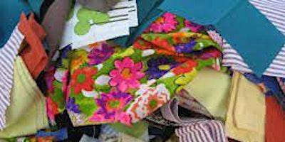 Costume Workshop: Repurposing and Altering Clothing