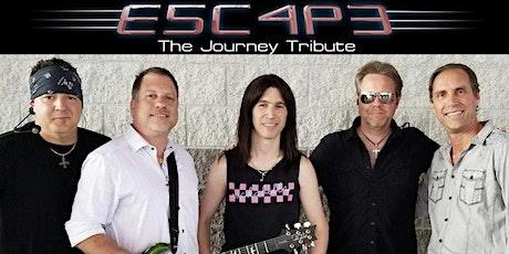 E5C4P3: The Journey Tribute tickets