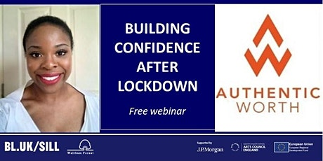 Building Confidence after Lockdown tickets