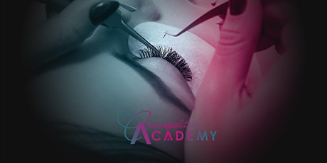 Eyelash Extension Course | Vancouver tickets