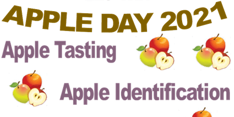 Apple Day at Cosby, Leicestershire tickets