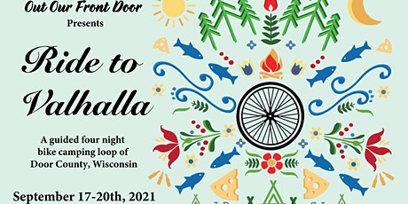 Ride to Valhalla - 2021 tickets