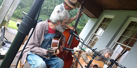 Music on the Front Porch of Graves Mountain Farm! tickets