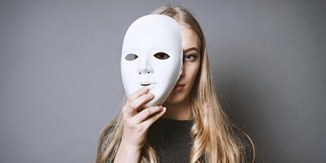 Quieten Your Imposter Syndrome tickets