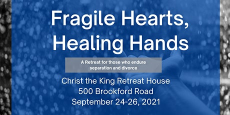 Healing Retreat for the Separated & Divorced tickets