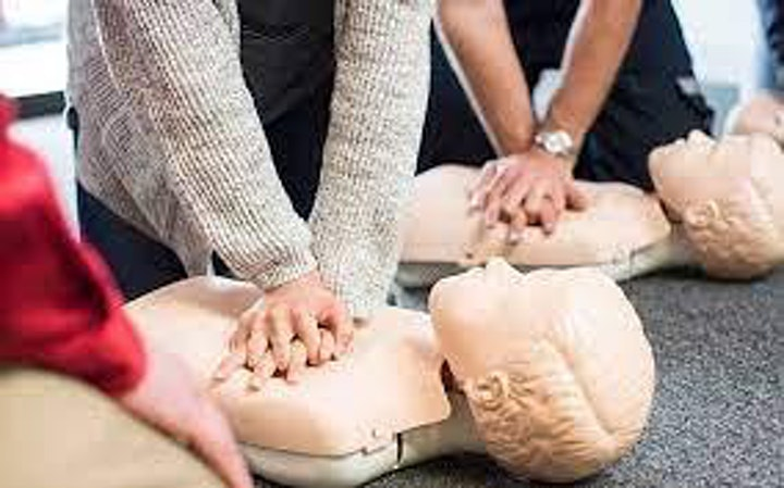 Basic Life Support with Nuffield Health Bristol Hospital image