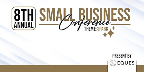 Small Business Conference tickets