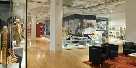 Indigenous Perspectives at the ROM tickets
