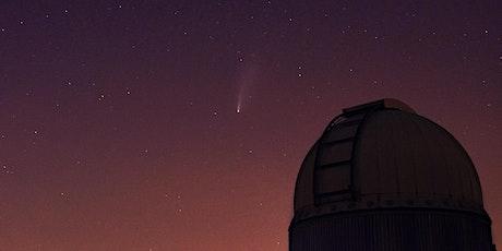 Apertura dell'Osservatorio per le Lacrime di San Lorenzo – 10 agosto biglietti