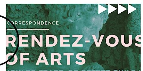 Rendez-Vous of Arts  & Afterwork | Bal de la Marine billets