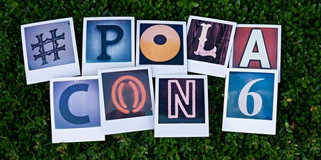 PolaCon 6: An Instant Film Convention tickets