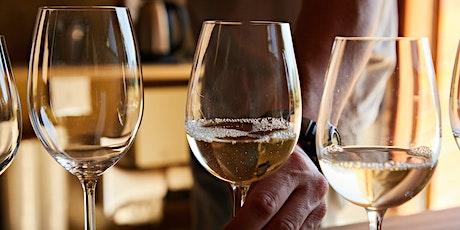 Chardonnay Around the World tickets