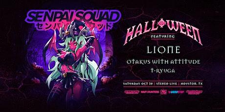 Senpai Squad - Stereo Live Houston tickets