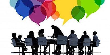 Instructional Coaching: Coaching for Teacher Growth tickets