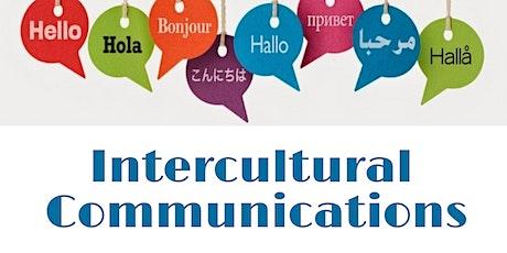 Intercultural Communication tickets