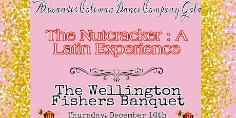 The Nutcracker: A Latin Experience Gala tickets