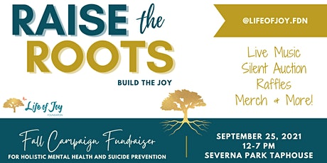 Raise the Roots! tickets