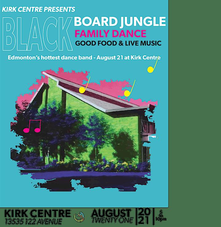 Kirk Centre Community Concert image