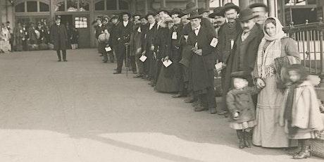 Ellis Island: A People's History tickets