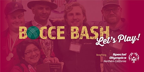 2021 Silicon Valley Bocce Bash tickets