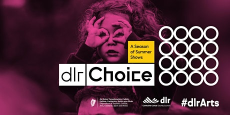 dlrChoice presents Chloe Giacometti, Dublin Comedy Improv & Whistle tickets