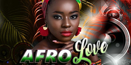 #AfroLove @ Beach House 757 - Day Party tickets