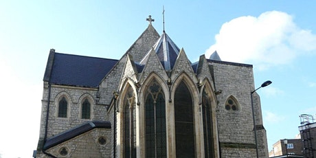 Workshop for new PCC members, Church Wardens and Treasurers tickets