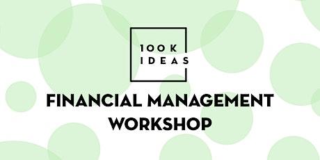 Financial Management Workshop tickets
