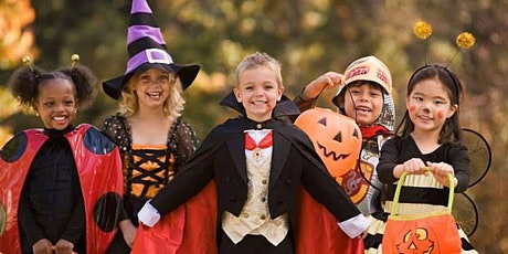 Rhody Kids Expo and Halloween Costume Contest tickets