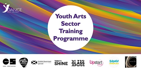 Young People and Arts in Criminal Justice tickets