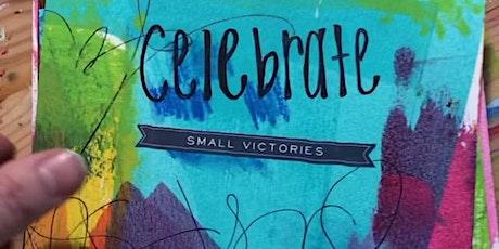Encourage-mints Visual Journaling Workshop tickets