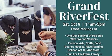 Grand RiverFest tickets