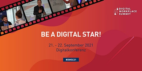 Digital Workplace Summit by Communardo 2021 Tickets