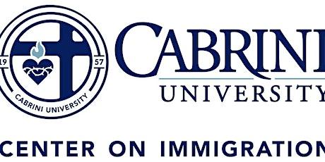 Fall 2021Delaware Valley Migration Scholars Colloquium (DVMSC) tickets