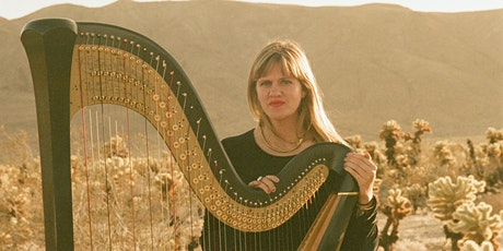 Mary Lattimore with special guest Walt McClements tickets