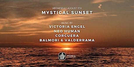 Mystical Sunset tickets