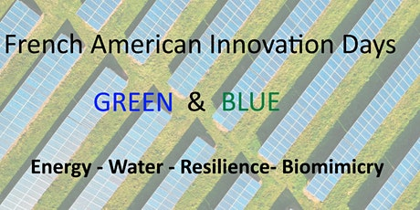 French American Innovation Days - Physics and Environment tickets
