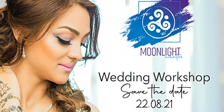 Wedding Workshop entradas