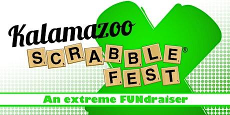 10th Kalamazoo ScrabbleFest tickets