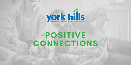 Positive Connections tickets