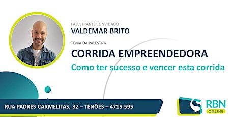 Corrida Empreendedora - Como ter sucesso e vencer esta prova bilhetes