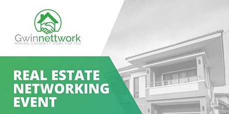 GWINNETTWORK Real Estate Networking Event tickets