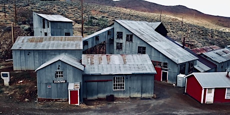 Haunted Donovan Mill - National Ghost Hunting Day - Sept 25, 2021 tickets